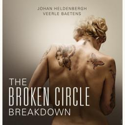 The broken circle breakdown (Alabama Monroe)