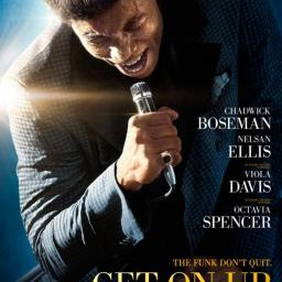 Get on up; música, amistad, sexo y mucho groove