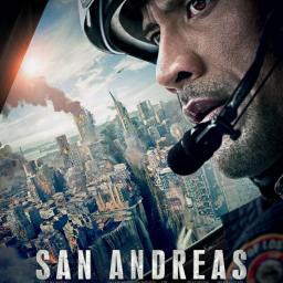 San Andrés y otros estrenos