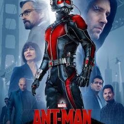 Pixel vs Ant-Man