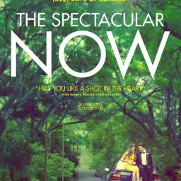 The spectacular now. Miedo al futuro.