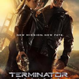 Terminator Génesis. No estoy obsoleto, ni mejorado.