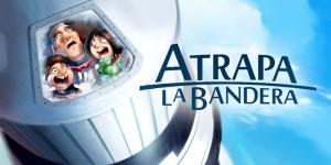 Atrapa-La-Bandera