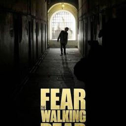 Fear the walking dead. Queremos Zombies hasta el infinito y más allá.