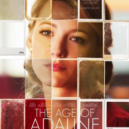 El secreto de Adaline. La inmortalidad tiene sus inconvenientes.