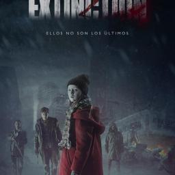 """Extinction. Los Zombies de """"Soy leyenda"""" y los paisajes de """"Fargo""""."""
