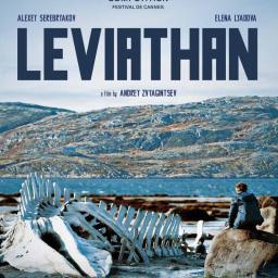 Leviatán. La mirada de las cucarachas.