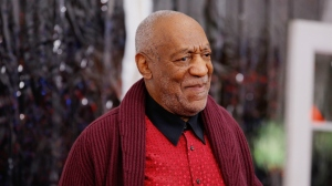 NOVEMBER 06:  Bill Cosby  on November 6, 2013 in New York City.