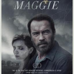 John Wick y Maggie. Una pareja llena de sorpresas.