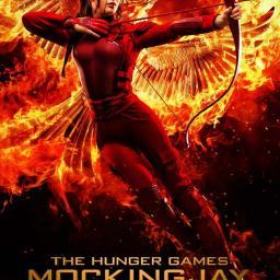 "Este Viernes te rendirás al meteorito ""Katniss""."