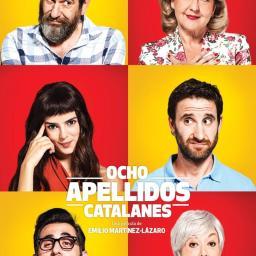 Estrenos Viernes. La comedia española romperá la taquilla.