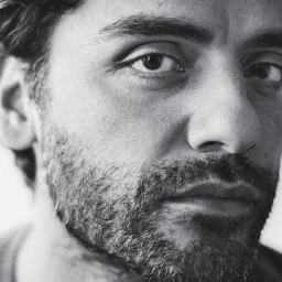 Oscar Isaac. Un actor folk.