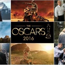 FromLostToTheNews. Semana de Oscars.