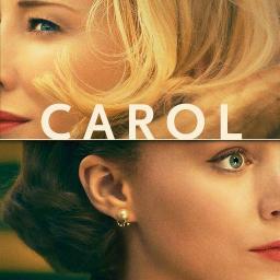 Carol. Amor a través de los reflejos.