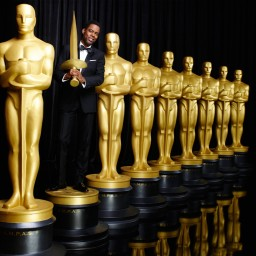 Oscars 2016. Una gala en blanco y negro.