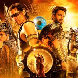 Dioses de Egipto. La caída de un mito