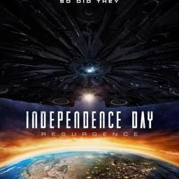 Independence Day demolerá la taquilla del Viernes