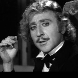 Gene Wilder. El jovencito Fronkonstin de la comedia
