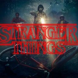 Stranger things. Nostalgia palomitera