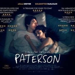 Paterson, un poema a lo cotidiano