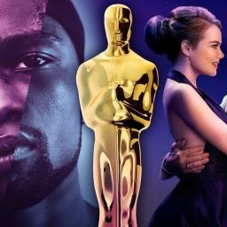 Oscars 2017: La La Lían